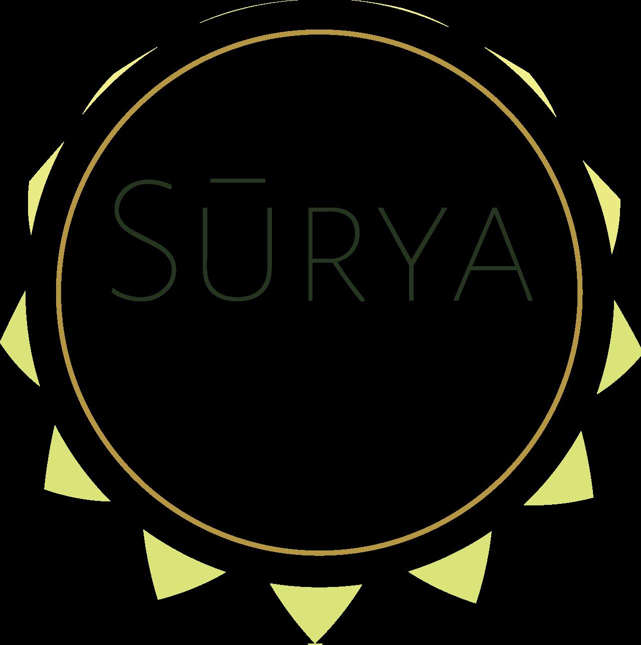 Sūrya